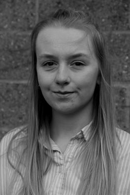 Aimee De-Ritis - Technical Advisor