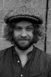 Chad Mason - Sound & Music Supervisor