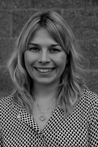 Christina James - Production Coordinator