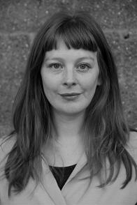 Kirstin Smith - Module Convener