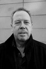 Steve Forster - Marketing & PR Supervisor