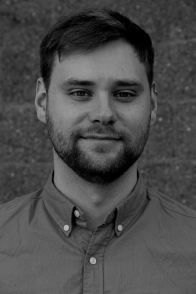 Timothy Lawrence - Production Manager